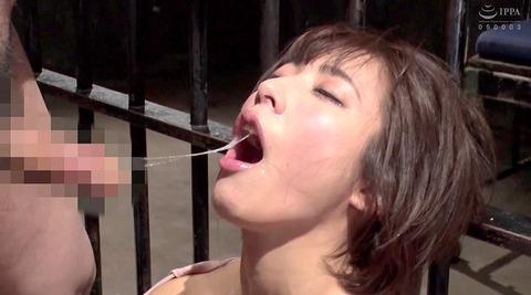 えずき汁 糸引くフェラ イラマ汁 フェラ汁 エロ画像 abeno27