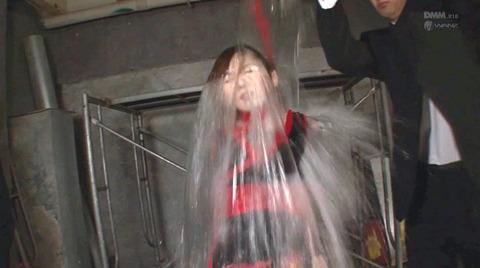 SM水責め調教水責め拷問される女のエロAV画像hatanoyui169