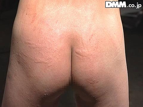 一本鞭SM調教_皮膚を裂く一本鞭責めされる女AVエロ画像haruna08