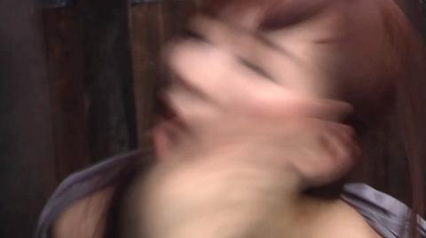 ビンタされる女 ビンタされる表情がエロい女のAV画像 misaki154