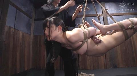 miyazakiaya41 SM緊縛画像 責め縄 拷問 苦痛の 緊縛美