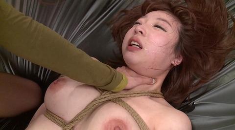 首吊りSM調教 首絞め 頸動脈圧迫 窒息調教エロ画像 kanade10