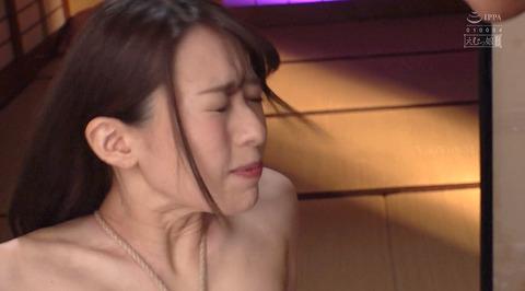 ビンタされる女 ビンタされる表情がエロい女のAV画像 takanashi125