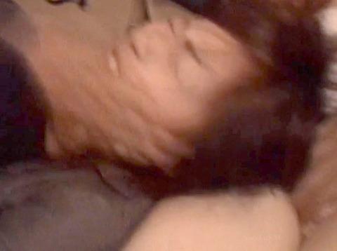ビンタされる女 ビンタされる表情がエロい女のAV画像 anri02