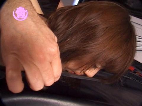 屈辱惨め 床舐め掃除 床舐め強要される女のエロ画像 chihiro12
