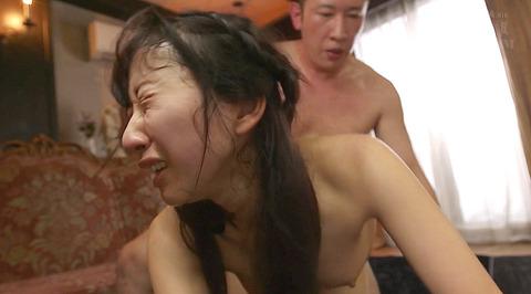 関根奈美 ビンタされながら犯されて 足舐め強要される女 18