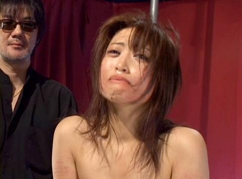kase33 加瀬あゆむ 真正M女の限界拷問 SM調教 AV画像
