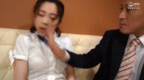 松ゆきの 強烈ビンタ ガチビンタ マジビンタ エロ M女調教AV画像 102