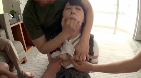 桜木優希音 性虐奴隷としてSM調教される女の画像09