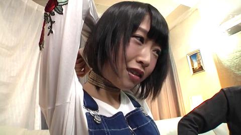 裕木まゆ 吉良いろは SM緊縛調教される女の画像02