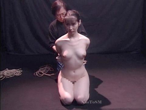 山口珠理20代 拷問緊縛でがちがちに縛られる女の画像 18