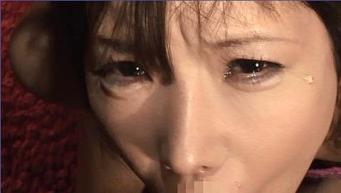 性虐口奴隷 涙のフェラ奴隷画像 早川瀬里奈13