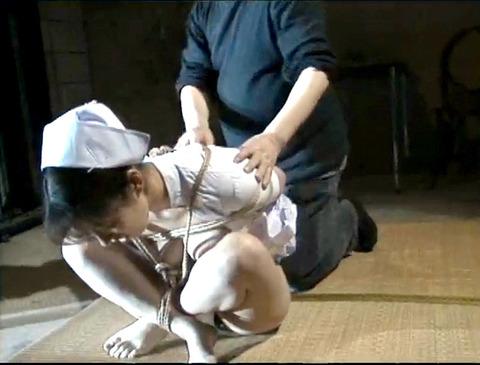 細川百合子 昭和 SM調教 SM緊縛拷問 AV 画像  22