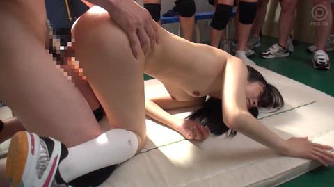 加藤ほのか 服従の全裸奴隷フェラ AV輪姦強姦画像 24