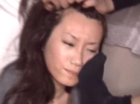 宇野伊織 陽向さつき マジ 本物レイプ 集団強姦 AVエロ画像 92