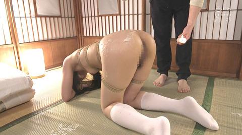 久留木玲 縛られて SM調教 乱暴に犯される女 AVエロ画像 kurukirei55