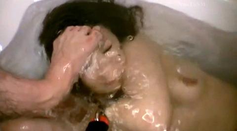 雨音レイラ 奴隷調教される女 水責め凌辱画像33