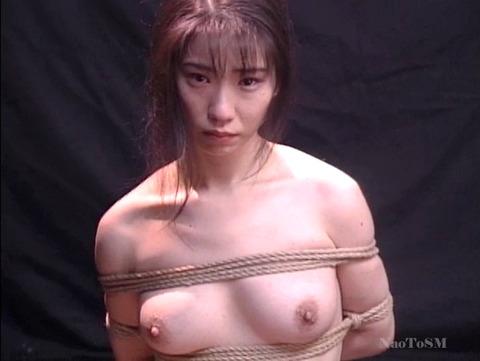 山口珠理20代 拷問緊縛でがちがちに縛られる女の画像 28