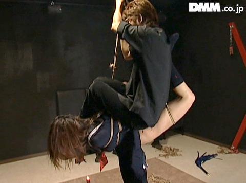 月神サラ SM調教 体に食い込む 残酷 一本鞭調教 一本鞭鞭打ち 10