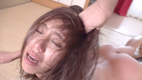 中尾芽衣子 SM調教 鞭打ち連打 逆さ吊りにされる女 AV エロ 画像 245