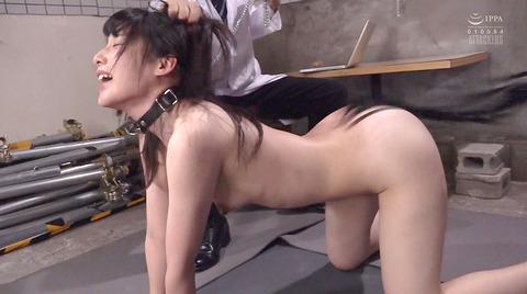 土屋かなでSM調教鞭打ち踏み付け靴舐め女強要エロ画像174
