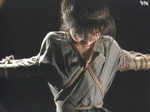 涼音えりか 責め縄 拷問緊縛 SM調教 AVエロビデオ 01