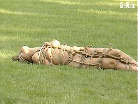 井上あんり 残虐鞭連打 逆さ吊り 水責め 拷問SMAV画像 28