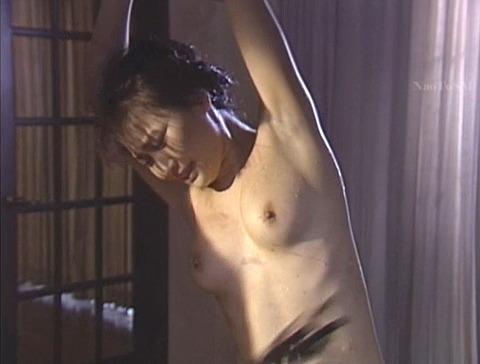 浅間夕子 拷問鞭打ち調教される女の画像 asama 43