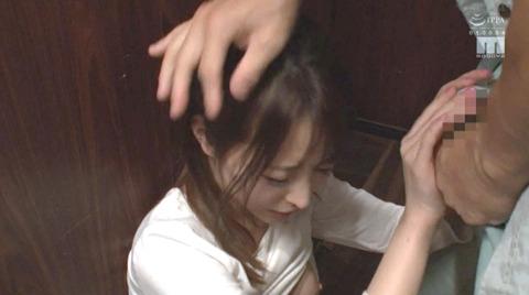 九重かんな サークルレイプ 集団強姦 性奴隷 犯される女の AV画像 18