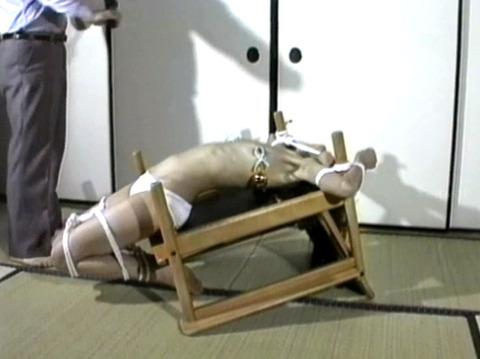 小山瞳 従順 しもべ SM調教奴隷 志摩ビデオ AVエロビデオ画像 44