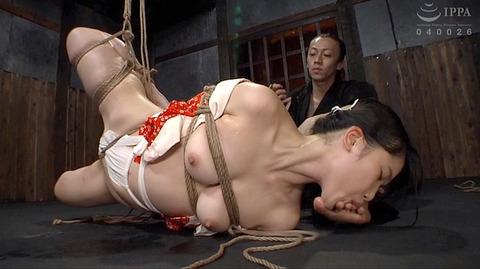 宮崎あや SM拷問調教 画像08