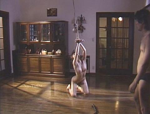 浅間夕子 拷問鞭打ち調教される女の画像 asama 50
