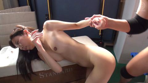 加藤ほのか 服従の全裸奴隷フェラ AV輪姦強姦画像 20_3