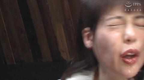 強烈ビンタ 拷問イラマチオ SM調教される 七海ゆあ AV エロ画像 220