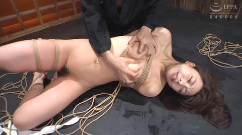 岬あずさ SM調教 SM拷問フルコースを受ける女 AVエロ画像 25