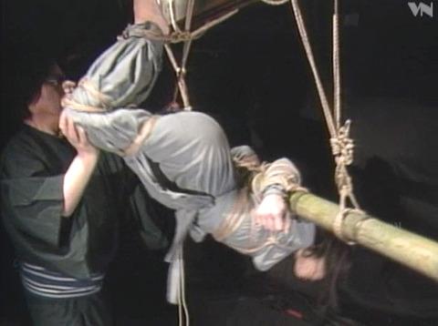 涼音えりか 責め縄 拷問緊縛 SM調教 AVエロビデオ 03