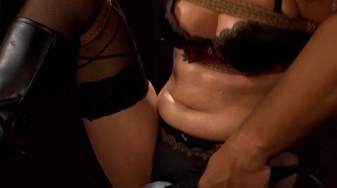 加藤ツバキ 汗だく 快楽拷問地獄 AVエロ画像 WF愛と意識と忠誠とSM