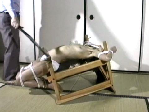 小山瞳 従順 しもべ SM調教奴隷 志摩ビデオ AVエロビデオ画像 45