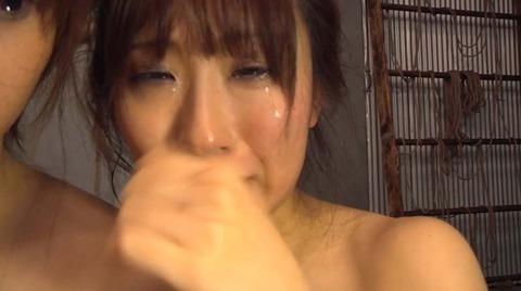 泣き顔 号泣 AV エロビデオ 美咲結衣