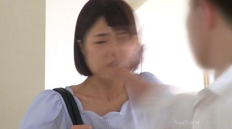 川上奈々美 鞭打たれながらビンタフェラさせれれる女の画像 23