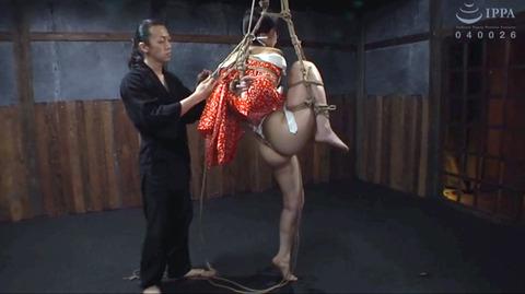 宮崎あや SM拷問調教 画像05