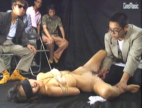 田中虹子 SM調教 AV エロ画像 42