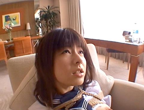 平塚ゆい 縛られて SM奴隷 性玩具にされて 凌辱される女 エロ画像 30