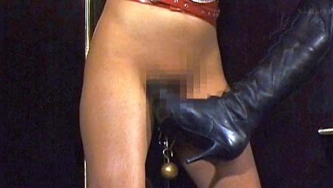 星せいな ヨーロッパSM ミストレスにSM調教される女のエロ画像 14
