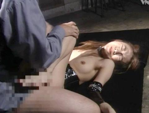 夕樹舞子 縛られてオブジェにされて 水責めされる女のSM画像 37