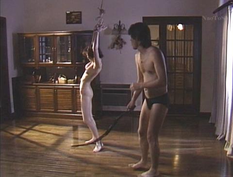 浅間夕子 拷問鞭打ち調教される女の画像 asama 48