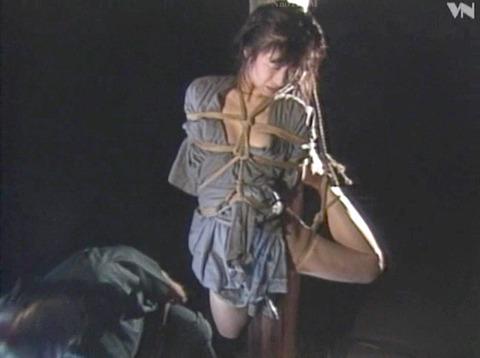 涼音えりか 責め縄 拷問緊縛 SM調教 AVエロビデオ 15