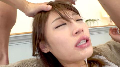 七海ひな 喉ボコ 拷問 喉奥 イラマチオ調教 AVエロビデオ 画像 38