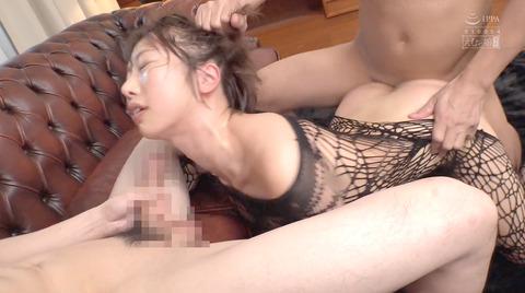 水嶋アリス=乙アリス3穴同時レイプアナル調教汗だく女エロ画像88