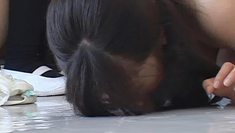 集団虐めをされる女 SMビデオ画像 初美沙希24